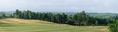 Tönnersjö golfbana, Eldsberga (karinwigroth) Tags: golfcourse tönnersjö golfbana golf tee fairway green