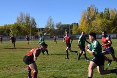 ULE Toyota León RC vs ADUS Rugby