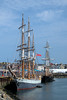 Sea Bangor Festival 2018 (John D McDonald) Tags: northernireland ni ulster countydown codown northdown bangor seabangor bangormaritimefestival tallship tallships sailingship sailingships mast masts rigging