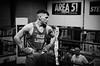 31169 - Winner (Diego Rosato) Tags: winner vincitore ring match incontro pugilato boxelatina boxing boxe bianconero blackwhite nikon d700 2470mm tamron rawtherapee