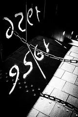 1956 (Zsirka Richárd) Tags: blackandwhite monochrome streetphotography shadow highcontrast fujifilm x100f 23mm mirrorless numbers 1956 year budapest hungary