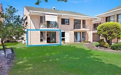 4/46 Dry Dock Road, Tweed Heads South NSW