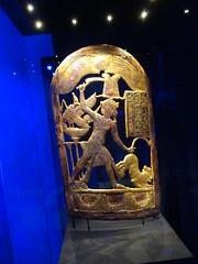 DSC06761 (Akieboy) Tags: tut tutankhamun egypt jewellery gold
