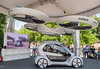 AirBus! (Tyrelli) Tags: parcodelvalentino airbus salonedellauto cars future