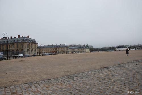 Версаль, Франція France InterNetri 0401