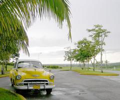 Cuba - Taxi