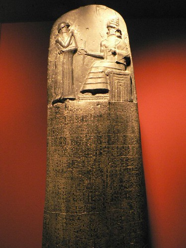 hammurabis impact on todays laws The code of hammurabi is an important artifact because it sheds light on laws in babylonia learn why the code of hammurabi explains an eye for an eye.