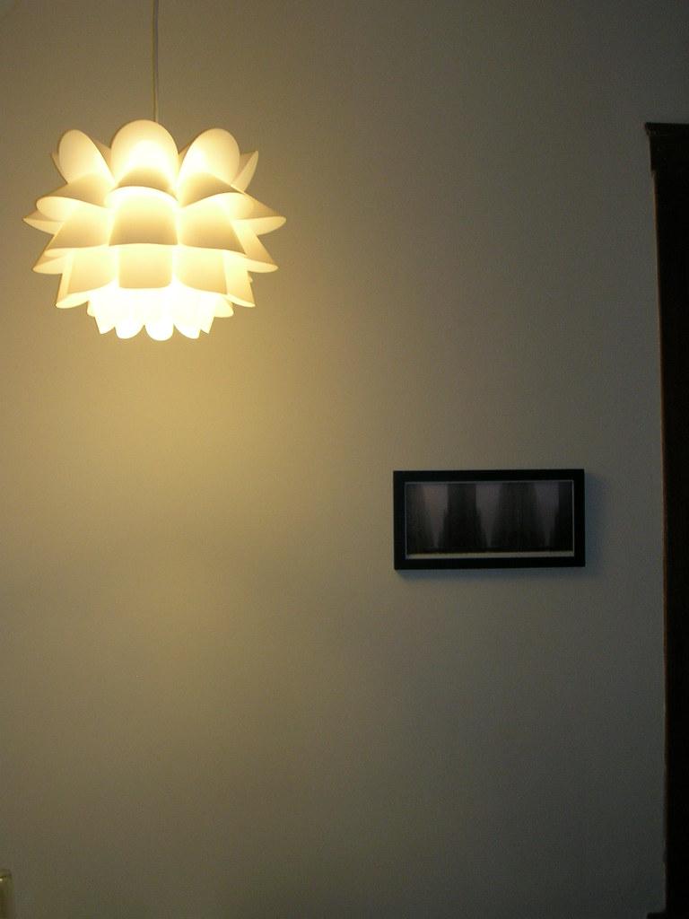 knappa pendant lamp instructions