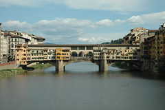 DSC_7338 (Andrew J Ferguson) Tags: bridge geotagged pontevecchio oldbridge geolat4376906442107128 geolon1124992843392373