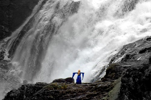 Flå Norway  city photo : topics: norway huldra myrdal waterfall flÃ¥msbana douglas kjosfossen