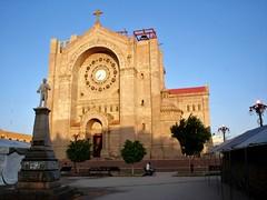 Francesa matehualteca (Cadeva) Tags: church mexico cathedral lyon catedral iglesia saintjoseph juarez slp matehuala inmaculada cadeva