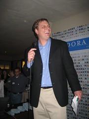 Mike Arrington