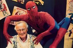 Spider-Man & Stan