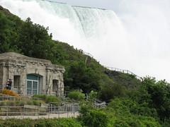 Niagara Falls- New York