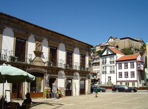 Lamego - Portugal par Portuguese_eyes