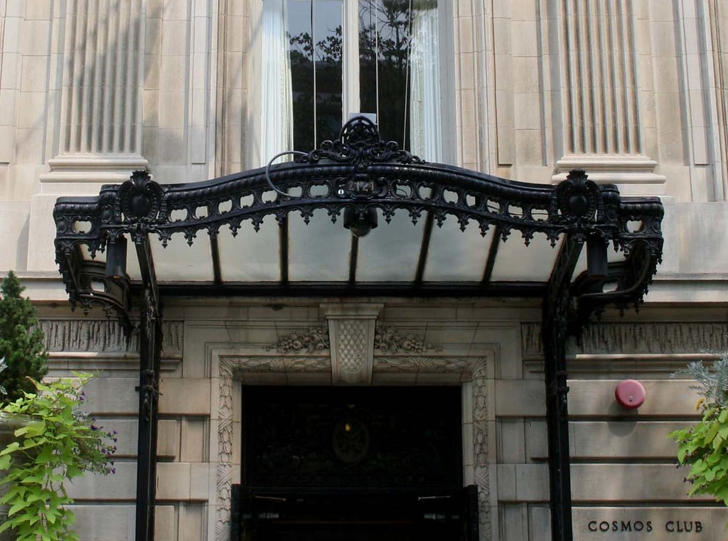 The Cosmos Club