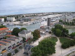 Université d'été du Parti socialiste, La Rochelle, 2006 (Grébert) Tags: ps larochelle rochelle universite socialiste