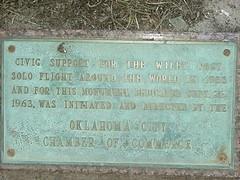 Bicentennial Park okc