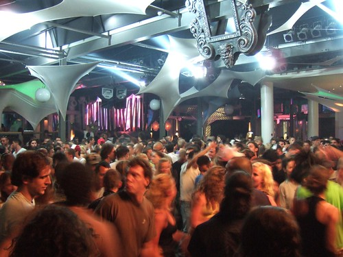 Discoteca Space