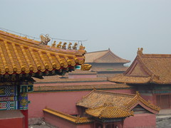 Forbidden City Beijing (Nele en Jan) Tags: china beijing forbiddencity peking pf verbodenstad