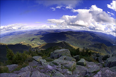 (Art-) Tags: newyork nature clouds landscape adirondacks fisheye whitefacemountain canoneos5d