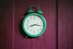 Teatr (Andrzej Mikosz) Tags: clock teat budzik