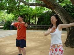 Hawaii - 2006-08-11 13-02-00 (Yanqun Shi) Tags: ohau at