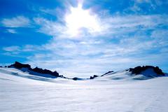 glaciated - by 10 Ninjas Steve