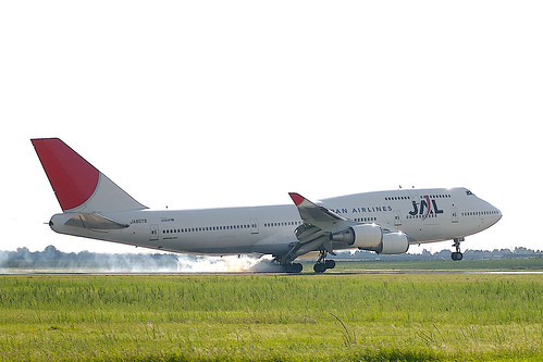 Boeing 747 Aircraft Airliner Facts Dates Pictures and