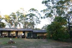 Dorm Block II at VJL Aug 06