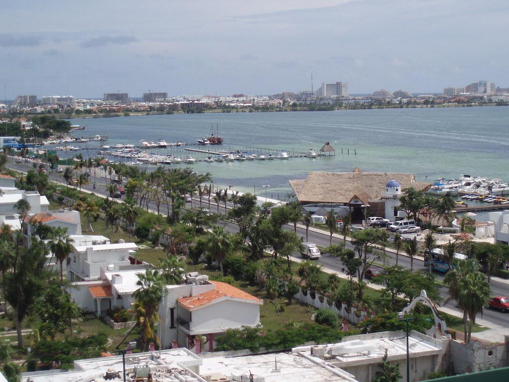 Riu Caribe Hotel - Cancun Mexico