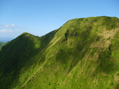 Mountain slope, Sao Miguel (branka_arrive) Tags: mountains azores