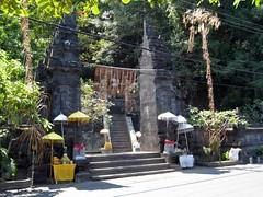 Temple, Candidasa (ukslim) Tags: bali holiday candidasa bali2006