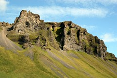 Rock Formations - Iceland ({ Planet Adventure }) Tags: rockformations rocks iceland icelandiclandscape landscape laterallycool cool stunningscenery verycool incredible wonderful peopleseemtolike favorite facinating supperb stunning travelphotographs worldtraveller traveltheworld travelphotos holidays canoneos eos visittheworld backpacking onflickr flickriscool loveyourphotos havingfun theworldthroughmylenses theworlthroughmyeyes alwaysbecapturing greatcaptures shotingtheworld by{planetadventure} byalessandrobehling ab allrightsreserved tagging beautyissimple icanon icancanon canonrocks canonphotography selftaughtphotographer phographyisart travellingisfun planetadventure canon 20060827 spectacularlandscapes specland 123faves placesilove ilovethisplace island islandia inhospitable inhospitableplace ilovenature iwasthere icelandiclandscapeimage awesomelandscape explorer interestingness 100views 200views lindo bleak fantastica cameracraze astar spectacularnature greatcolors beautyfullandscape beautifulscenery geology hit good ratedpro pro 5favs 5faves 5favorites lovephotography flickr copyright20002006alessandroabehling thecontinuum allinteresting alliceland justiceland greaticeland visiticeland 20d diversity