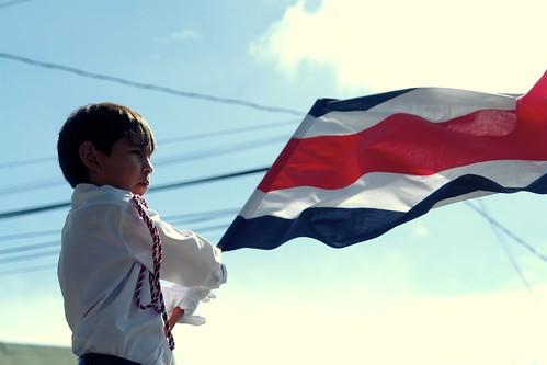 Thumb Costa Rica es el país más feliz del mundo