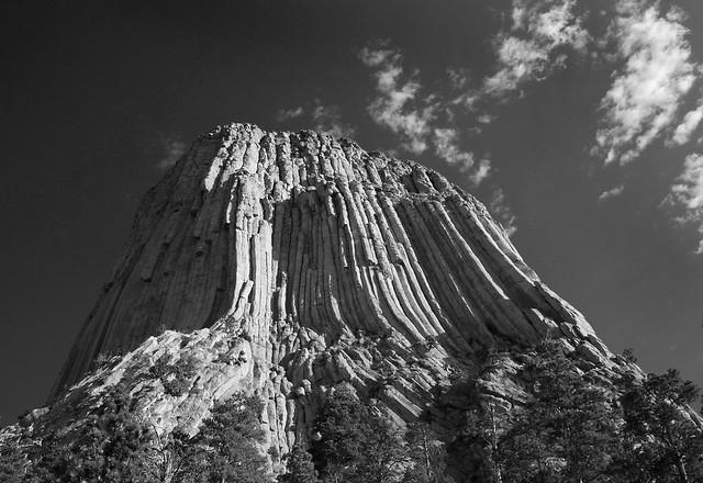 12 paisajes de montaña que cuesta creer que existen