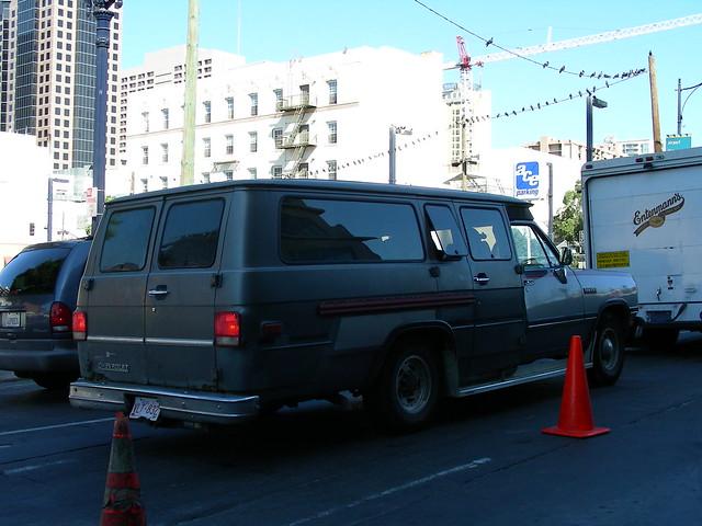 chevrolet pickup chevy dodge van custom hybrid ram suv