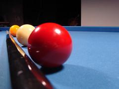 Billiards Show :) - by KorayGokhan 
