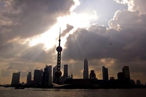 Good Morning, Shanghai!