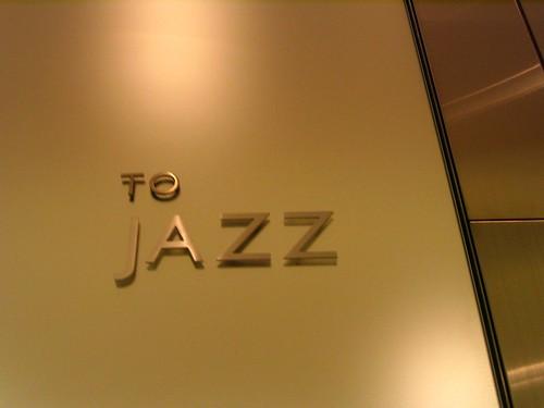 To Jazz