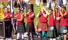 all-caber-tossers-look-alike (sillydog) Tags: red people men oregon kilt champion scottish award 2006 winner plaid scots tartan cabertossing mthoodcommunitycollege scottishhighlandgames greshma