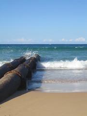 Manly Beach / Sydney (somna) Tags: sea manly sydney australia australien