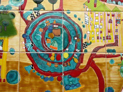 Pormenor 3 Hundertwasser (by Loca....)
