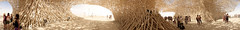 Inside Urchronia (smashz) Tags: burningman blackrockcity bm06 burningmanpanorama