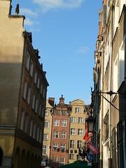 Old City / P1040885 (marokus) Tags: poland polska polen gdansk danzig hansestadt gdask dantzig hanseaticleague dancig danzica marokus polenreise  dantsic danswijk gyddanyzc gdusk