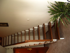 'B' Style Access to upstairs (dominicandjane) Tags: b interiors apartment style elite