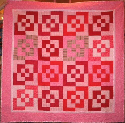 Quilt Pink Show and Tell 04