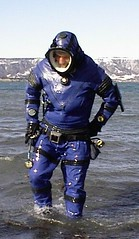 Secret_rebreather7 (deannarcosisdiver) Tags: scuba diving drysuit rebreather