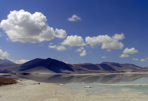 Atacama: Uno de los desiertos más áridos del mundo