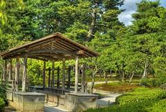 Kenroku landscape garden 10 (Sakura0213) Tags: japan hdr kanazawa kenroku landscapegarden photomatix japanhdr